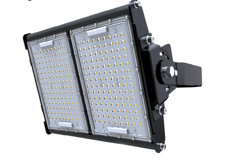 LEN-1222-UL-5700 720W LED High-Wattage Stadium Flood Light 5700K 93600Lm - FREE SHIPPING!