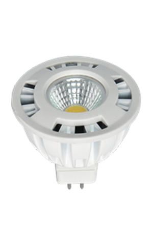 Halogen 3W COB MR16 - END OF LINE SALE! HALF PRICE! WHILE STOCKS LAST!