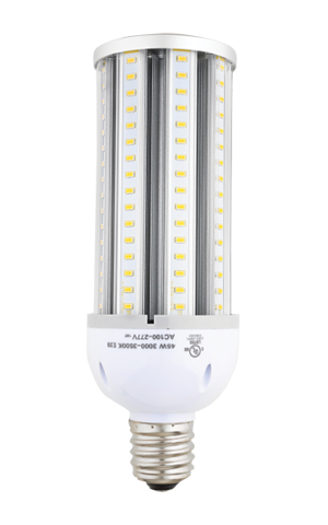 LED Corn Light Mogul Base 54W