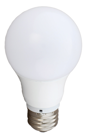 Classic LED A19 Bulb 7W - END OF LINE SALE! HALF PRICE! WHILE STOCKS LAST!