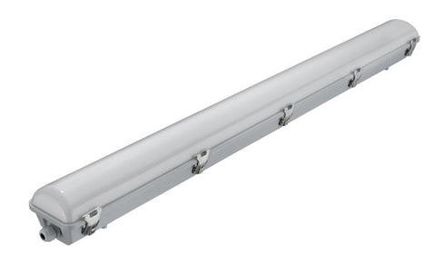 LEN-1025-UL-5000 48W 4' LED Vapor Tight 5000K 5600Lm - FREE SHIPPING!