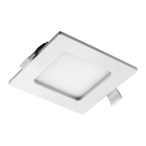 LEN-1172-UL-4000 9W Ultrathin Downlight Square 4000K 720Lm - FREE SHIPPING!