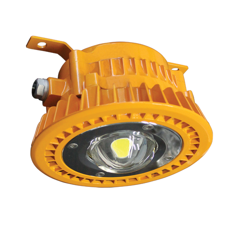 LEN-1447-EX-5000 20W Explosion Proof LED High Bay 5000K 2500Lm - FREE SHIPPING!