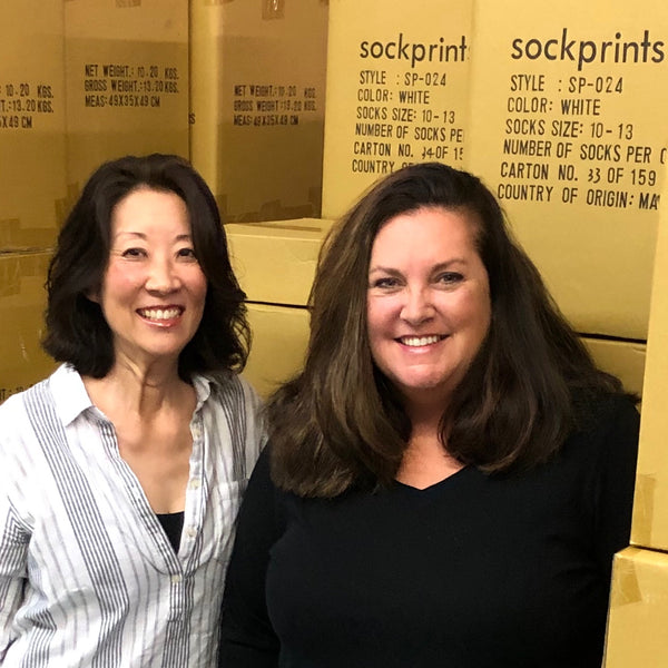 sockprints Receives 2019 Best of Torrance Award