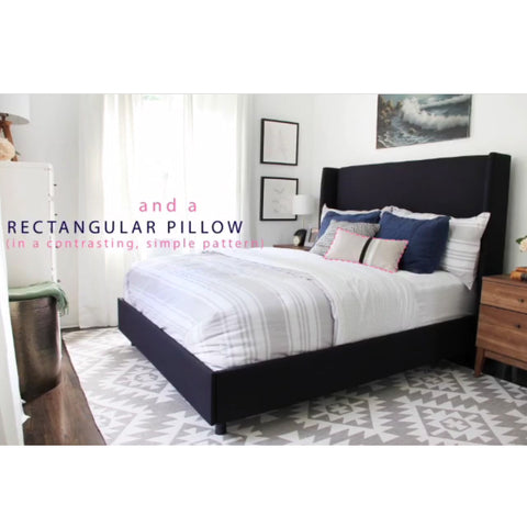 Emily Henderson Guest Bedroom Makeover