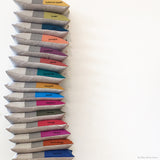 Colorblock Pillows - NEW Fall Colors