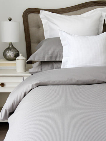 Pique Egyptian Cotton Pillow Sham