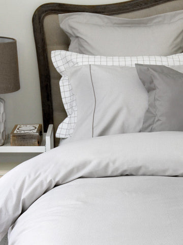 Taylor 220TC Percale Featherbed Cover