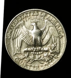 1983-P Washington Quarter KEY DATE/SCARCE. EAGLE has water dripping from the beak?