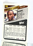 "1993 Topps GOLD # 395 ""Rocket"" Raghib Ismail, ROOKIE CARD, Toronto CFL, Raiders NFL, CardboardandCoins.com"