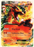 Pokemon XY Flashfire Charizard EX 12/106 Ultra Rare Holo TCG MINT