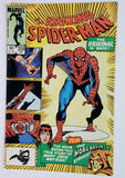Amazing Spider-Man #259 Marvel Comics, 1984, Hobgoblin, She-Hulk, Shooter, Defalco
