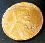 1956-D D/D Lincoln Wheat Cent RPM D/D Southwest, Rare Coin, See Hi-Res Images, CardboardandCoins.com