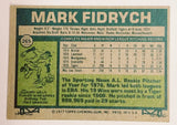 1977 Topps #265 Mark Fidrych ROOKIE CARD, Pitcher, ROY, Detroit Tigers, Bird, CardboardandCoins.com
