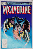 WOLVERINE #2 (Limited Series Marvel 1982) Comic Book: Miller, X-Men..RARE/HOT!, CardboardandCoins.com