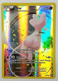 Pokemon XY110 MEW * FULL ART ULTRA RARE HOLO * Black Star Promo/XY Generations!, CardboardandCoins.com