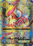 Pokemon MEGA PIDGEOT EX 105/108 FULL ART ULTRA RARE HOLO XY Evolutions NM-MINT, CardboardandCoins.com