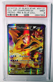 Pokemon XY121 ~ Charizard EX Full Art ~ PSA 9 ~ XY Generations 20th Anniversary, CardboardandCoins.com