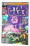Star Wars, 49, Marvel, Skywalker, Droids, The Last Jedi, Motion Picture, Movie, Comic Book, Comics, Vintage, Book, Collect, Trading, Collectibles