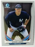 2014 Bowman Chrome AARON JUDGE ROOKIE CARD CTP-39 Top Prospect Yankees HOT!!, CardboardandCoins.com