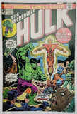 Incredible Hulk, 178, Marvel, Hulk, Warlock, Comic Book, Comics, Vintage, Book, Collect, Trading, Collectibles
