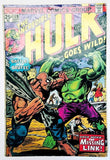 The Incredible Hulk #179 (Marvel 1974) Missing Link, Brickfords, Talbot, Romita, CardboardandCoins.com