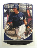 GARY SANCHEZ ROOKIE CARD 2013 Bowman Draft  #TP-31Yankees Phenom! HOT CARD!!, CardboardandCoins.com