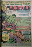 Incredible Hulk, 250, Marvel, Hulk, Silver Surfer, Comic Book, Comics, Vintage, Book, Collect, Trading, Collectibles