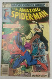 Amazing Spider-Man #204, Marvel Comics, 1980, Black Cat, 1st App Dawn Starr, Orig Owner, Romita Cover, CardboardandCoins.com