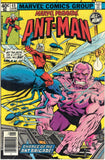 Ant-Man, Marvel Premiere, 48, Marvel, Yellowjacket, Comic Book, Comics, Vintage, Book, Collect, Trading, Collectibles