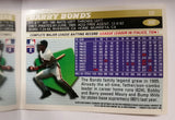 Bonds, Barry, Giants, San Francisco, Outfield, Home Runs, Steroids, Canseco, Clemens, PED, ARod, Baseball Cards, Topps, 1996