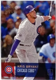 2016 National Baseball Card Day (Topps) #50 Kris Bryant, Rare/Limited Run, MINT, CardboardandCoins.com