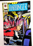Harbinger, 11, Valiant, H.A.R.D. Corps, Comic Book, Comics, Vintage, Book, Collect, Trading, Collectibles