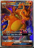 Charizard, GX, SM211, Full Art, Ultra Rare, Holo, Sun, Moon, Promo, Pokemon, Card, TCG, Game, Collect, Trading, Collectibles