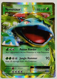 Pokemon VENUSAUR EX 1/108 ULTRA RARE HOLO XY Evolutions TCG HOT CARD NM FRESH!, CardboardandCoins.com