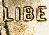 2014-P Lincoln Cent with Doubled Letters AND  Double Lincoln Profiles...Check this Out !!, CardboardandCoins.com