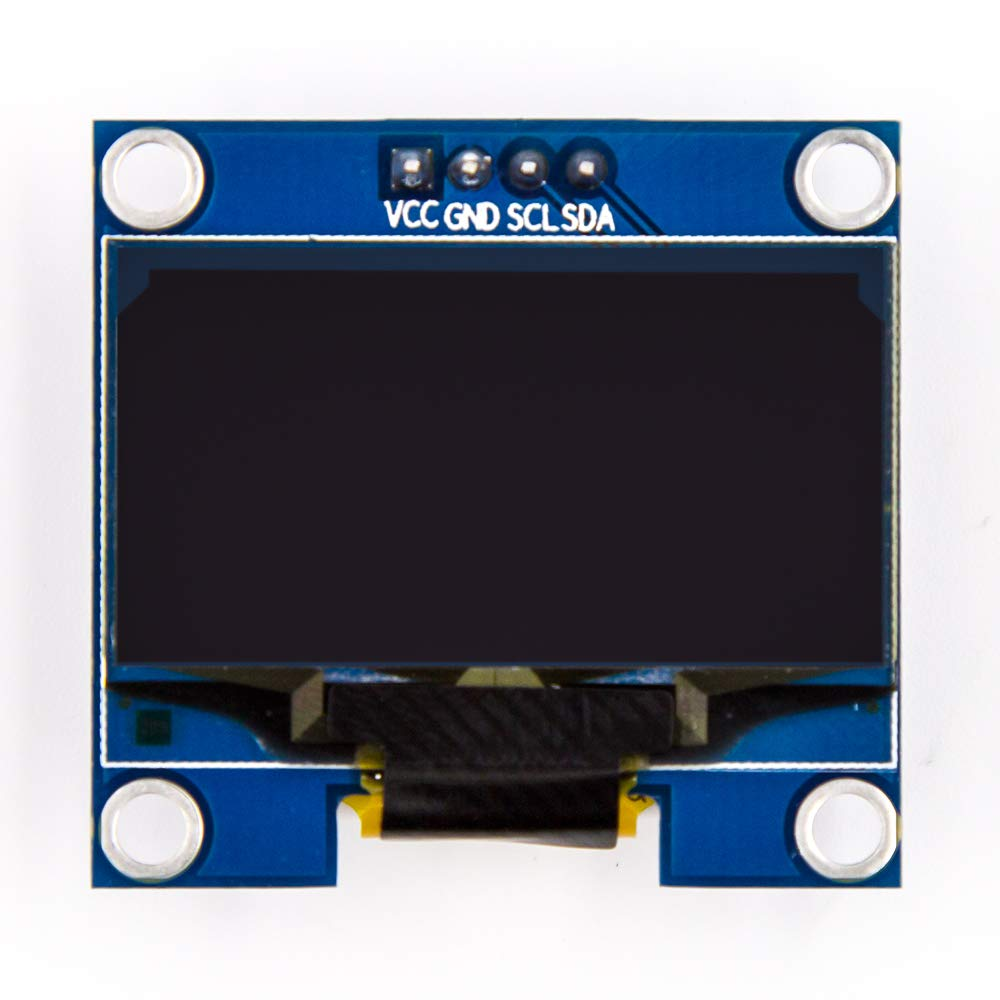 "0.96"" OLED 4pin 128X64 Display Module"