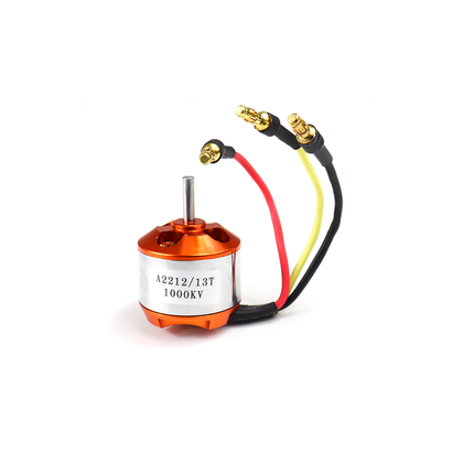A2212 1000 KV BLDC Brushless DC Motor for Drone