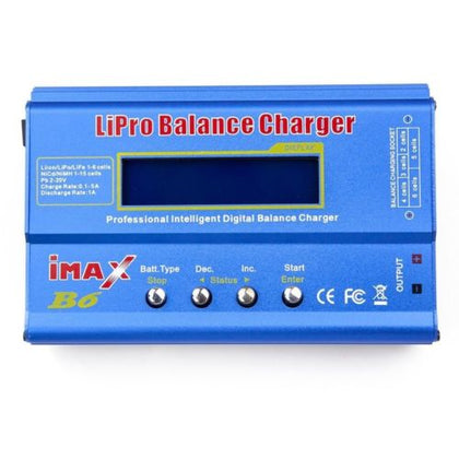 IMAX B6 80W 6A Charger