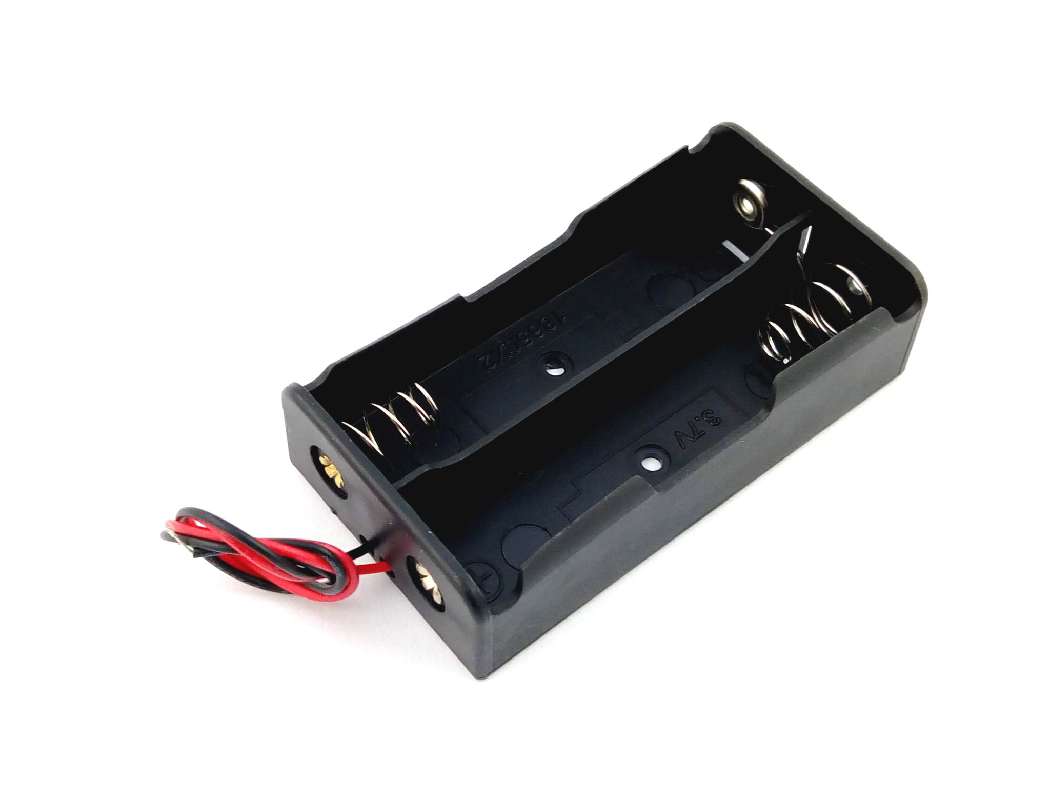 18650 Battery Holder - 2 CELL