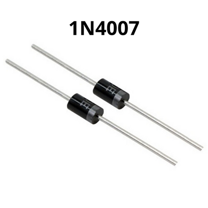 1N4007 Diode (pack of 2)