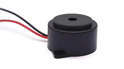 Piezo 5-12V DC  Buzzer Sounder for  Electronics