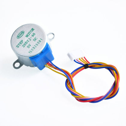 28BYJ-48 5V Mini Stepper Motor