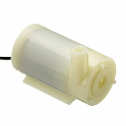 Submersible Mini Water Pump - 3-6V DC