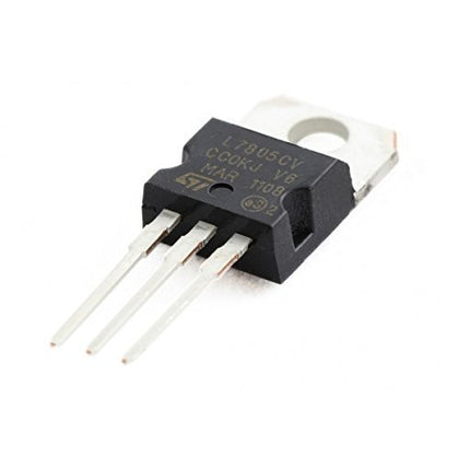 7805 Voltage Regulator IC