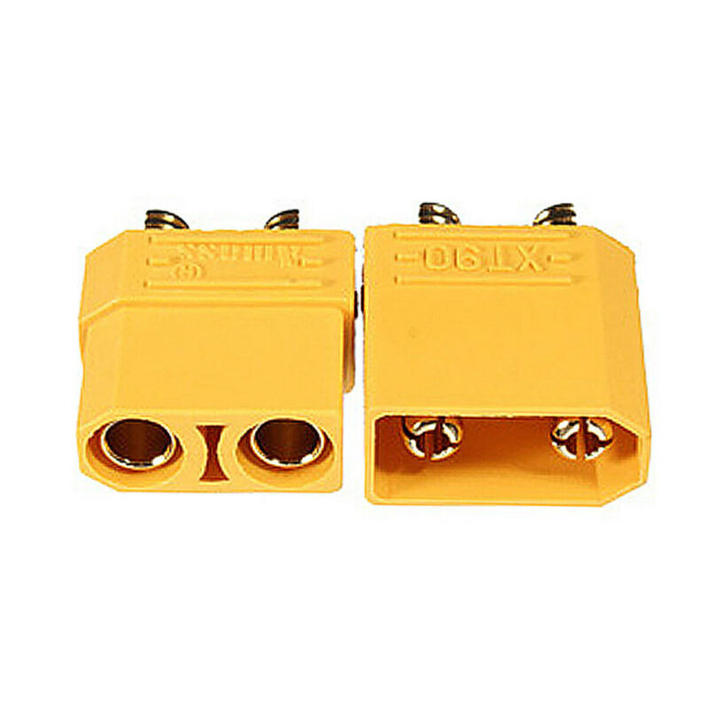 XT90 Connector Male and Female for RC LiPo Battery