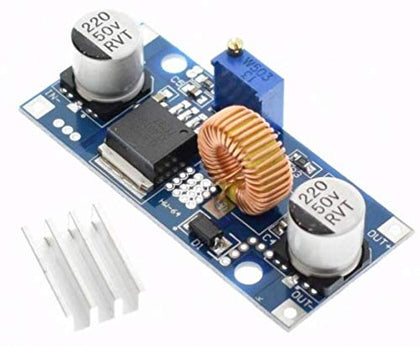 XL4015 - 5A DC-DC Adjustable Step Down Power Supply Module