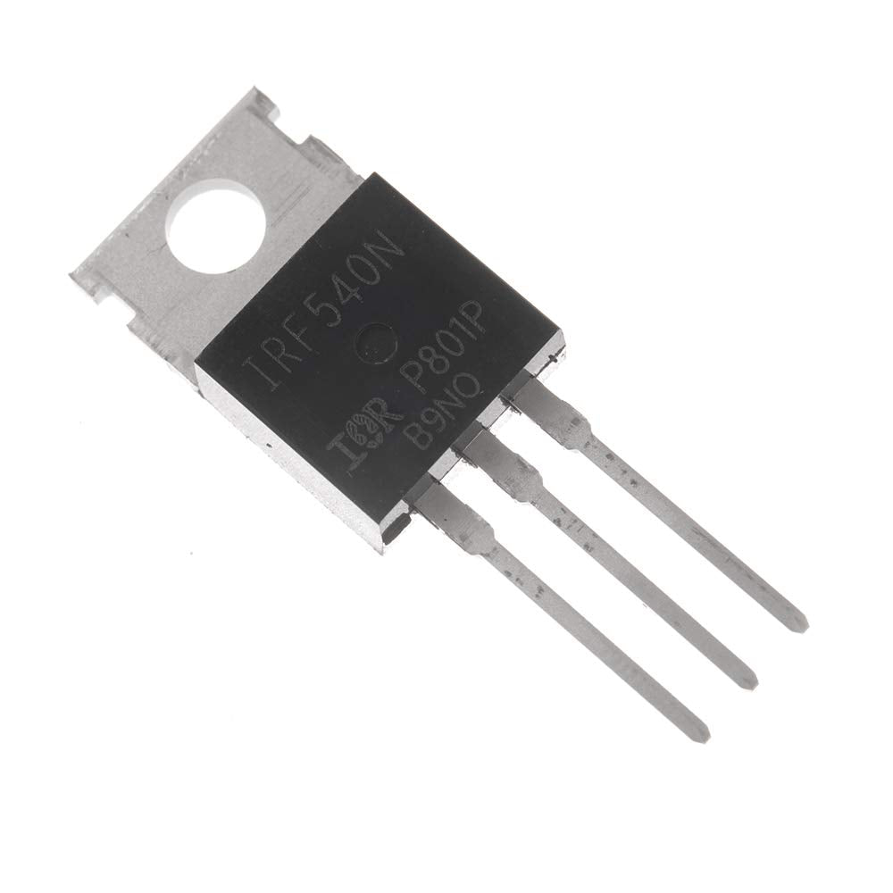 IRF540N - N-Channel MOSFET Transistor