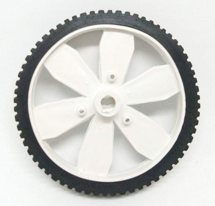 BO Wheel (White) small