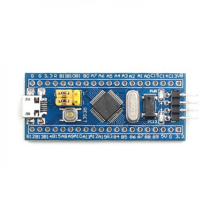STM32F103C8T6 Minimum System Board Microcomputer STM32 ARM Core Board
